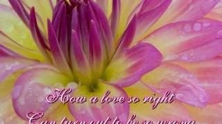 Love So Right - BeeGees