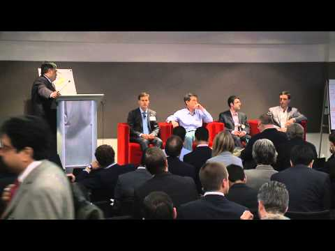 Lendit 2013 -Panel: Why Venture Capitalists Are Funding P2P & Online Lending
