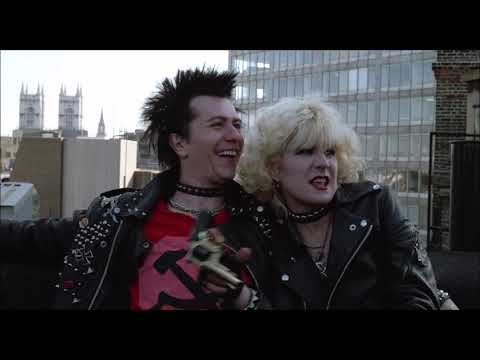 Sid And Nancy - Gimme Danger
