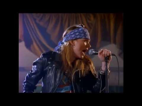 Guns N' Roses - Sweet Child O' Mine (Official  Music Video) Full HD 1080p - YouTube.mp4