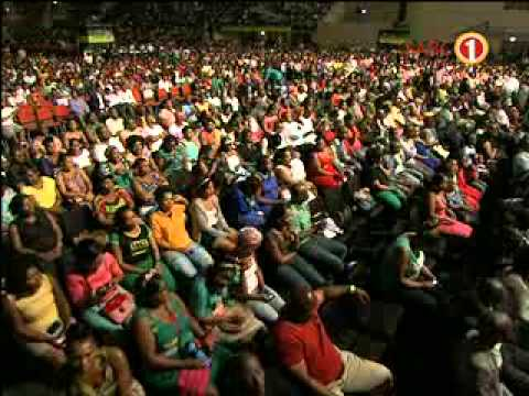 The ANC wraps up its centenary flame celebrations in Durban