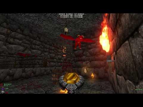 Brutal Heretic RPG (V2) + HD Pack & 3D Models + Maps Redux