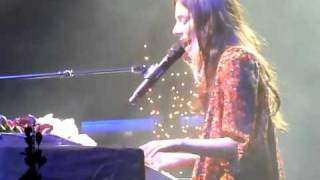 Christina Perri Jar of Hearts Live 16 01 2012