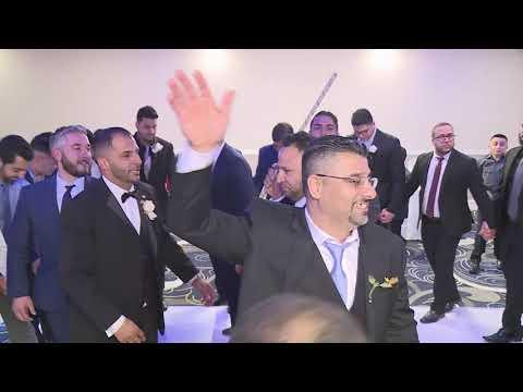 Mahmoud Jamil dabke mukhmas
