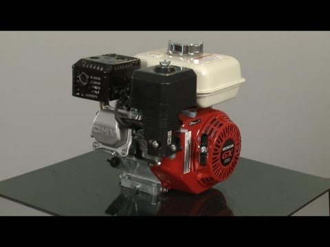 Honda Small Engine Replace Low Oil Alert Switch 34150ZH7013  YouTube