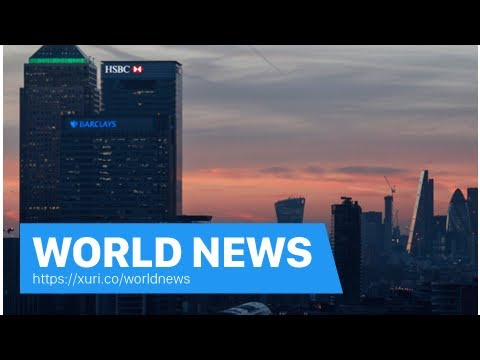 World News - EU rejects City plan for free trade in financial services after Brexit