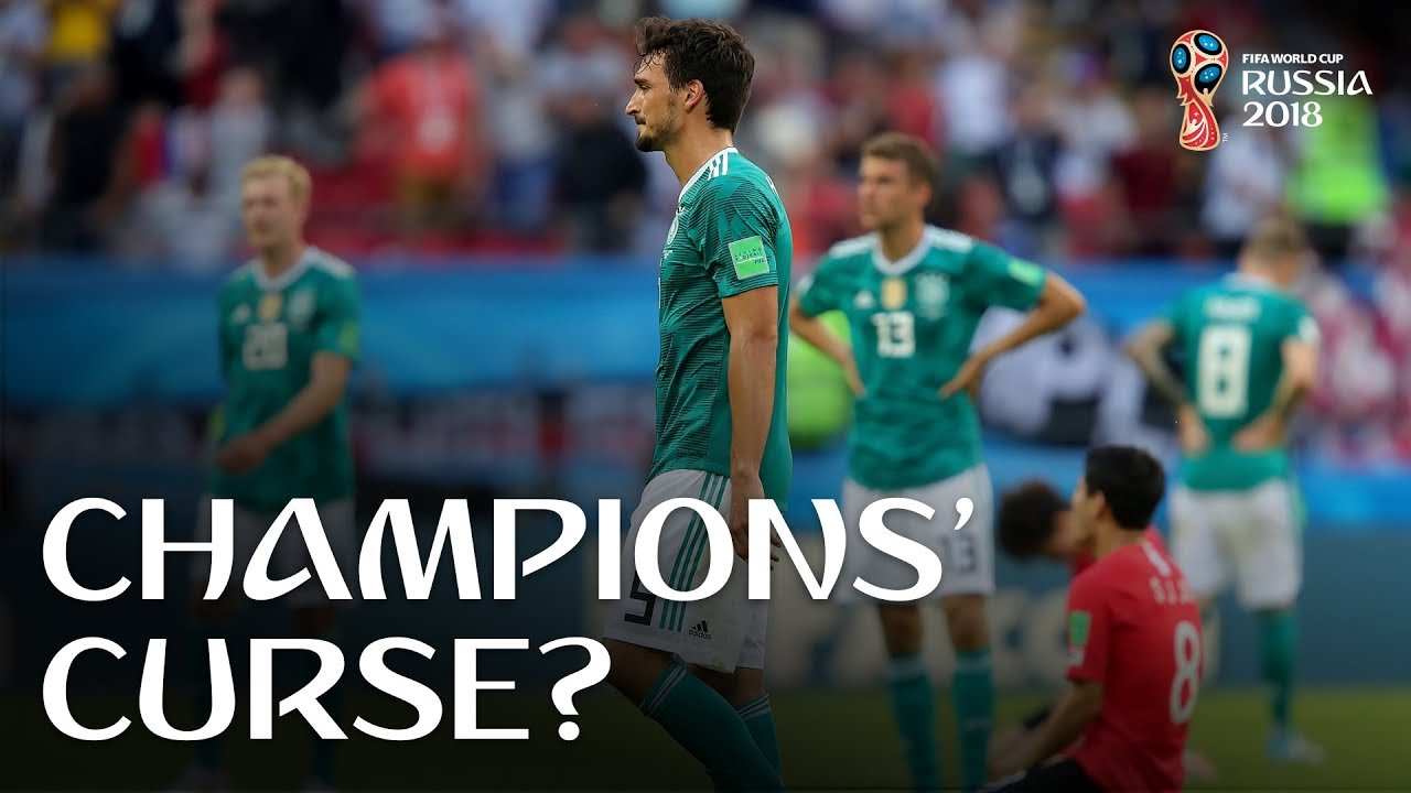 Is the Champions' Curse real?