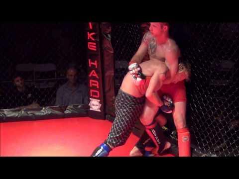 SHP 24 Billy Joe Bradshaw VS Noah Parson
