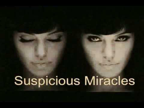 Fragma vs Elvis Presley  Suspicious Miracles LeeDM101