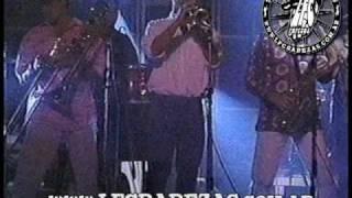 LOS FABULOSOS CADILLACS - Nite Klub (The Specials) Estudio 13, Canal 13 (1992)