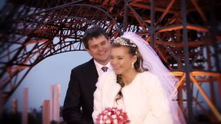 Свадьба Харьков Французский Бульвар