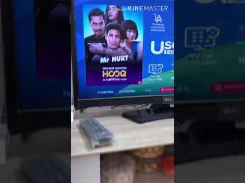 CARA MENONTON FILM INDOXXI DENGAN INDIHOME DI TV