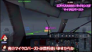 この飛行機 ぶっ壊れ性能 パート74【Airline Commander】【スマホゲーム】