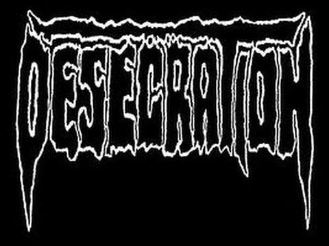 Aeternus Metallum interviews Desecration (UK)