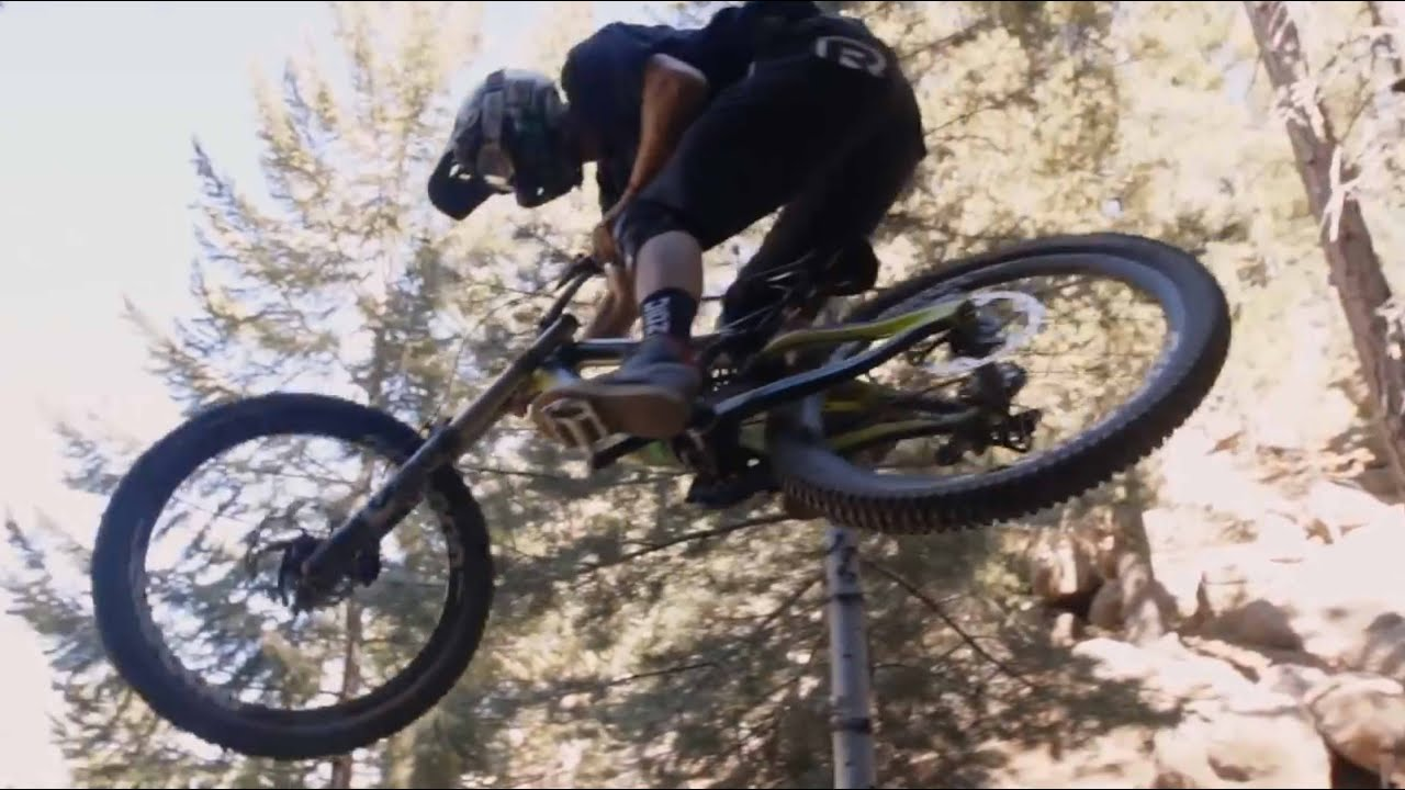 156d20f951d GT Fury Team: 2014 Bible of Bike - Mountain Bike Tests - YouTube