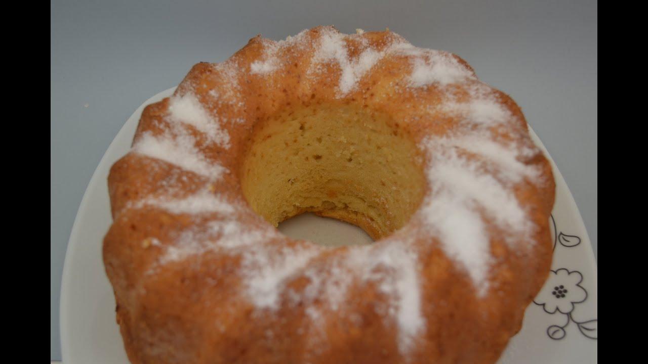 Как сделать вкусные кексы в домашних условиях