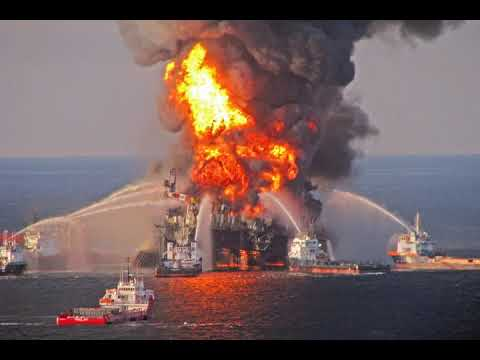 US to Roll Back Safety Rules Created After Deepwater Horizon Spill