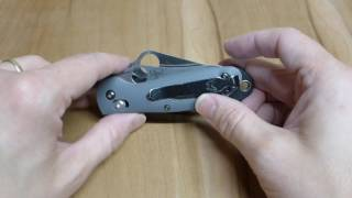 Spyderco Para3 Overview
