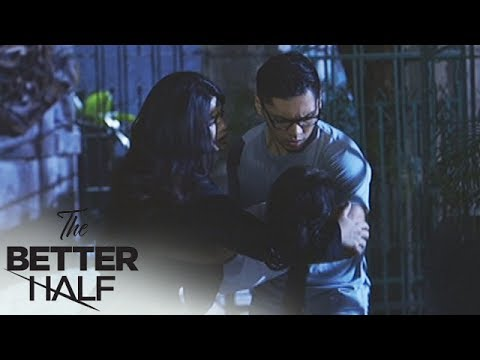 The Better Half: Julia Bianca is dead | EP 88