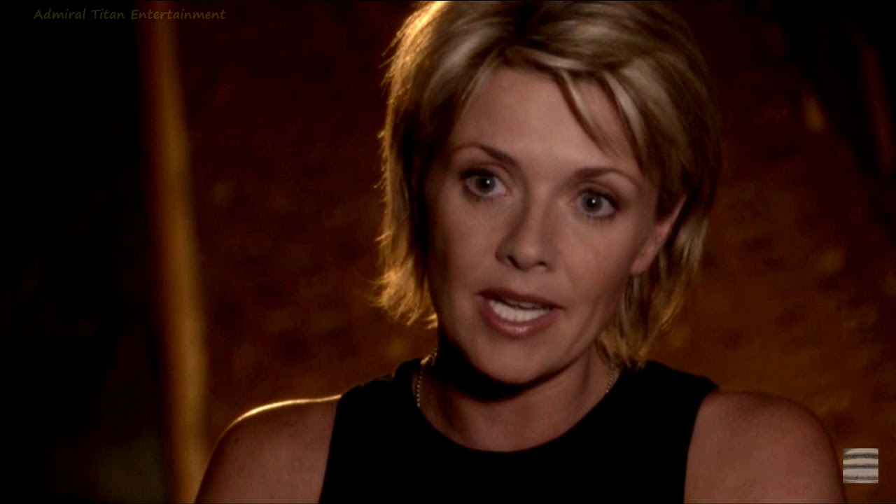 Download Stargate SG1 - Ripped Apart By A Black Hole (Season 8 Ep. 1) EDITED