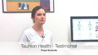 Headache Solution From Taunton Health