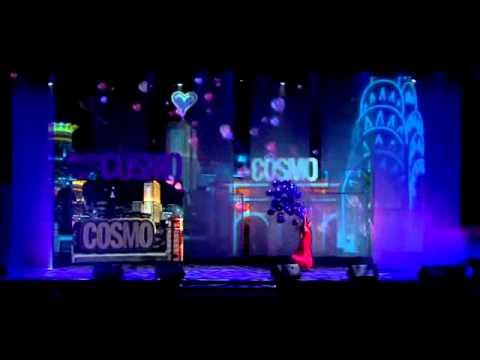 Cosmopolitan Beauty Awards 2011