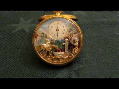 Charles Reuge watch