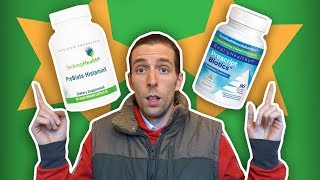 The Best 2 Vegan Probiotics For Gut Health (And Why I Only Recommend These)