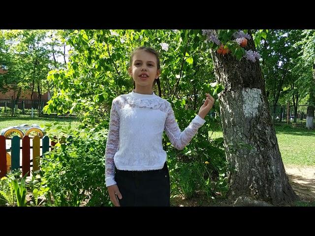 Изображение предпросмотра прочтения – МарияКаминская читает произведение «Родина» К.М.Симонова