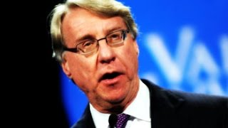 Jim Chanos: Finance Exists to Serve the Real Economy