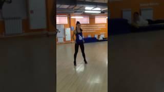 Алекс Фитнес.Танцы.High Heels. Готовая связка для тренировок #3