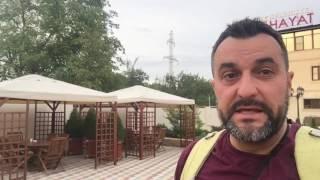 Пятигорск. Один день экскурсий. И дальше в Грузию(Отель в Пятигорске., 2016-09-07T06:06:45.000Z)