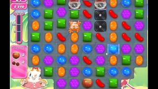 Candy Crush Saga - Level 635 - No Boosters