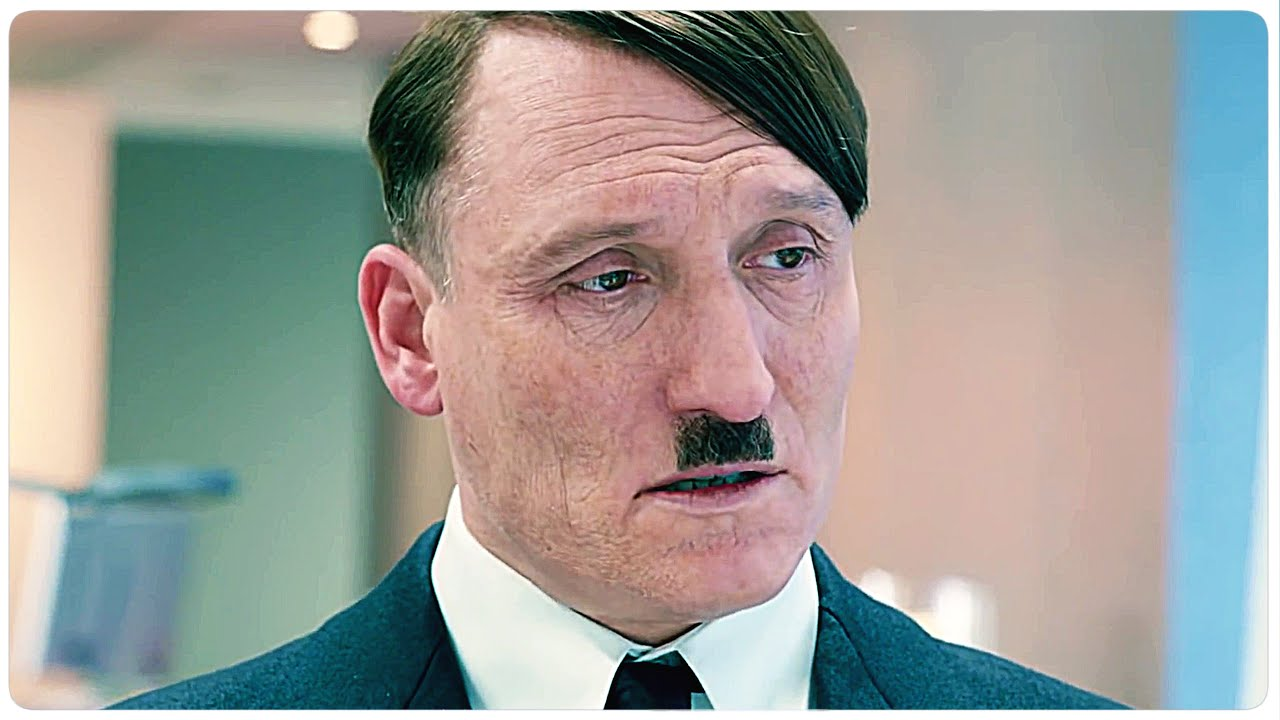 Adolf Hitler Film 2021