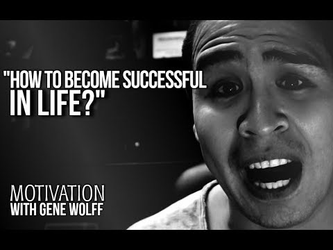 How to Become Successful In Life – Motivational Inspirational Video Speech