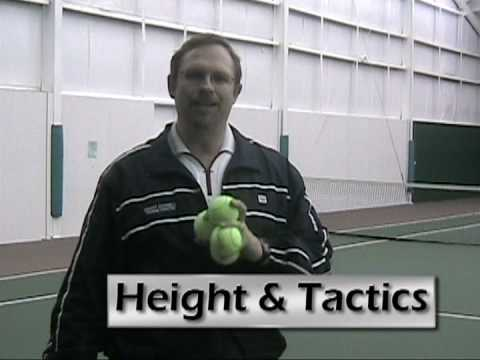 Ball Control: Height