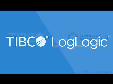 How to perform an Index Search on TIBCO LogLogic Log Management Intelligence.