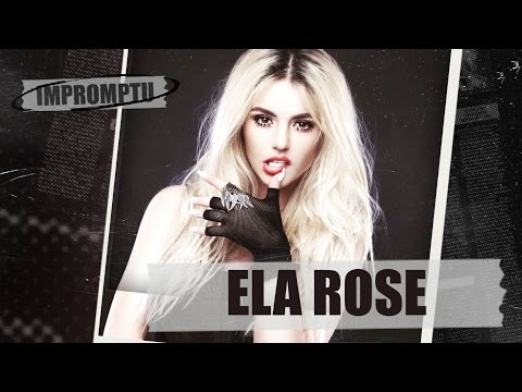 Ela Rose. Interview #Dukascopy