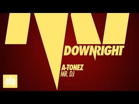 A-Tonez - Mr DJ (Original Mix)