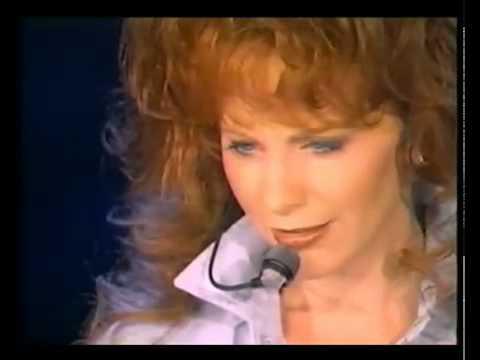 Reba McEntire - The Greatest Man I Never Knew (Reba Live: 1995)
