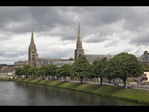 Places to see in ( Inverness - UK )