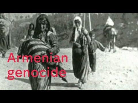 Armenian Massacre: German Bundestag declares 1915 events were genocide