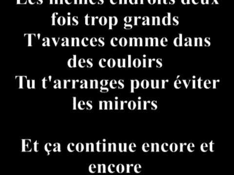 Paroles Encore Et Encore Francis Cabrel
