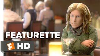 Anomalisa Featurette - Charlie Kaufman (2015) - David Thewlis, Jennifer Jason Leigh Movie HD