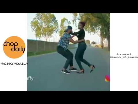Joeboy - Baby (Dance Compilation) | Chop Daily