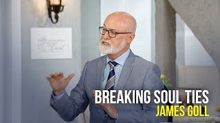 Breaking Soul Ties - James Goll on The Jim Bakker Show