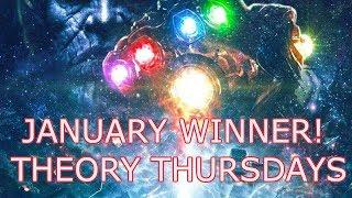 Theory Thursday Winner!!!