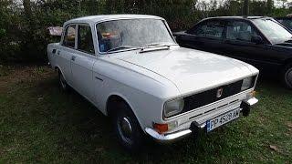 1978 - Moskvich Limousine - Veterama Mannheim 2015
