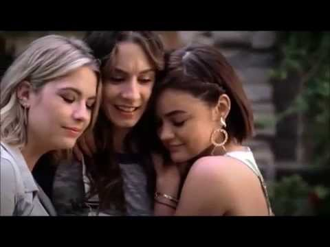 Pretty Little Liars- Begin Again music video