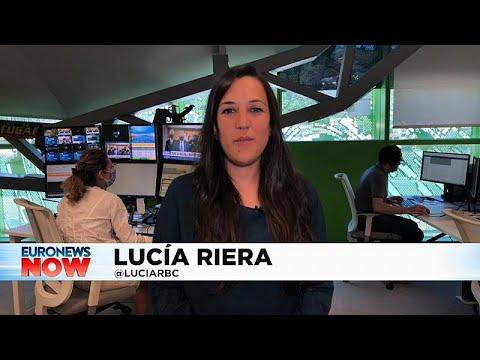 Euronews Hoy | Las noticias del miércoles 22 de julio de 2020